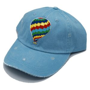 Air Balloon Dad Hat