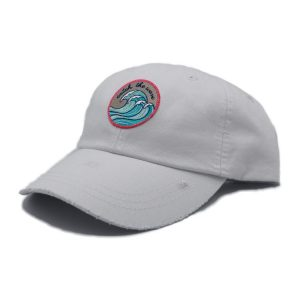 Catch the Wave Dad Hat