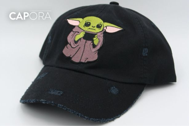 7 Places to Buy Custom Dad Hats