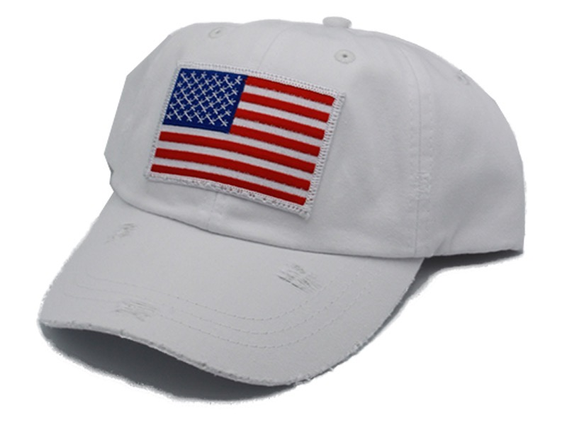 country flag hats