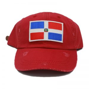 Dominican Republic Dad Hat