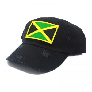 Jamaican Dad Hat