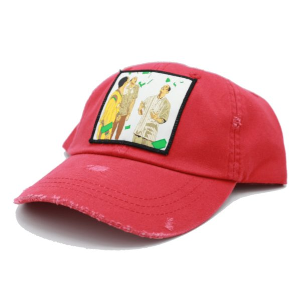 paid in full hat