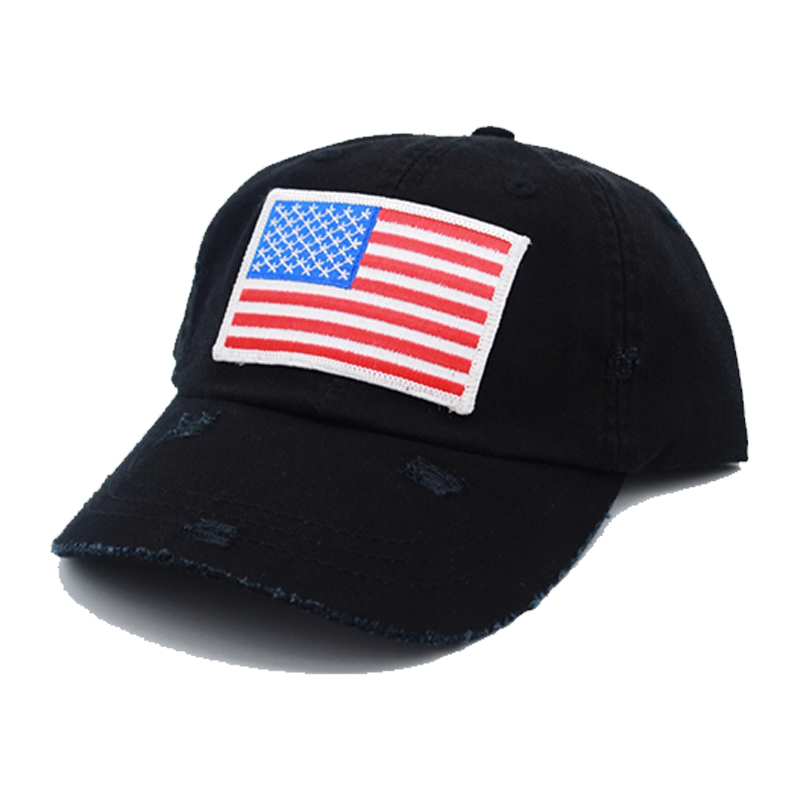 best american flag hats