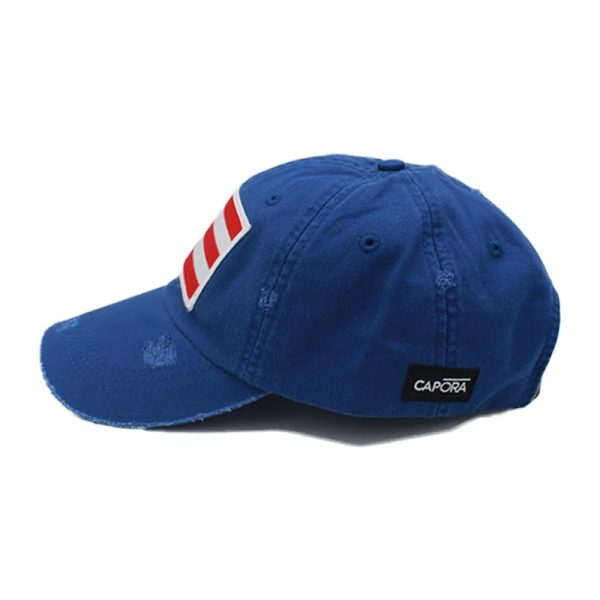 puerto rico hat side