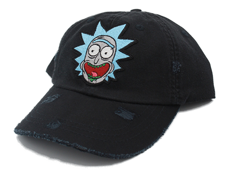 best rick and morty hats