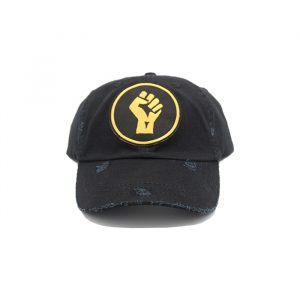 Power to the People Dad Hat